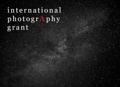 International Photography Grant - Free Photo Contest - About