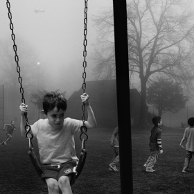 The Playground Series