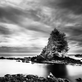 Cascadia By Nature | Therapeutic Landscape Photography