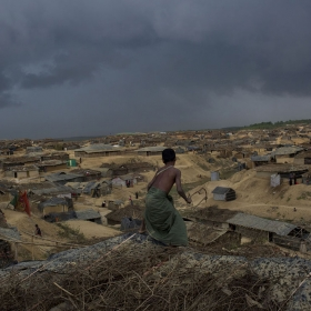The Rohingyas: A People Without A Home