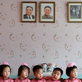 Shades of Leisure in North Korea