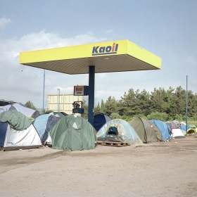 Camp Inn*** Idomeni