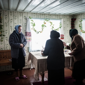 The Russian Doukhobors' disappearing minority in Georgia