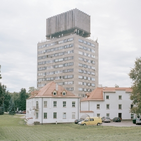 Granitsa - The Russian community of Ida-Viru, Estonia