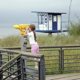 From Pier to Pier on Usedom
