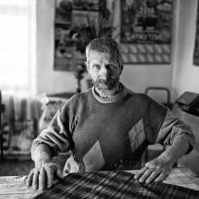 The Last Man Standing in the Rhodope Mountains