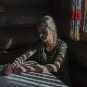 Living with HIV in Siberia