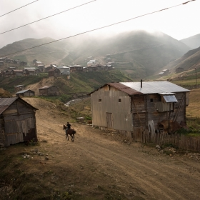 The Final Days of Georgian Nomads