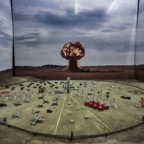 Semipalatinsk, the nuclear weapons crime